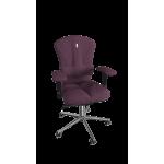 Кресло VICTORY фиолетовый
