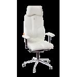 Кресло BUSINESS белый