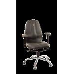 Кресло CLASSIC серый графит