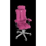 Кресло ELEGANCE розовый