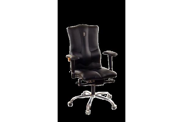 Кресло ELEGANCE черный
