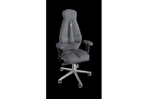Кресло GALAXY серый