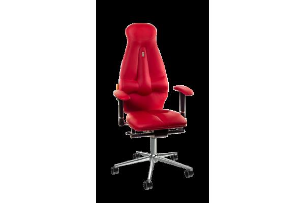 Кресло GALAXY красный
