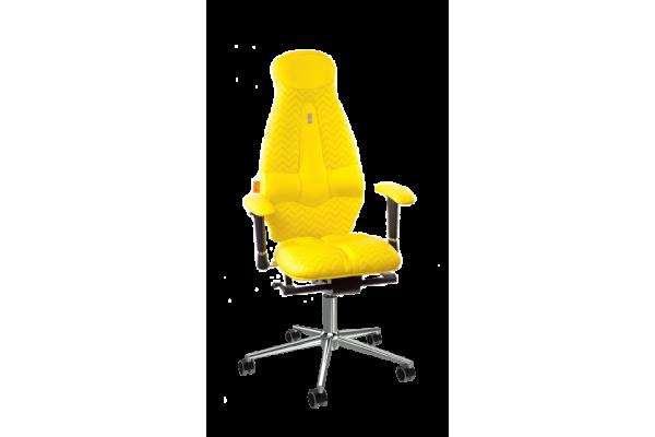 Кресло GALAXY желтый