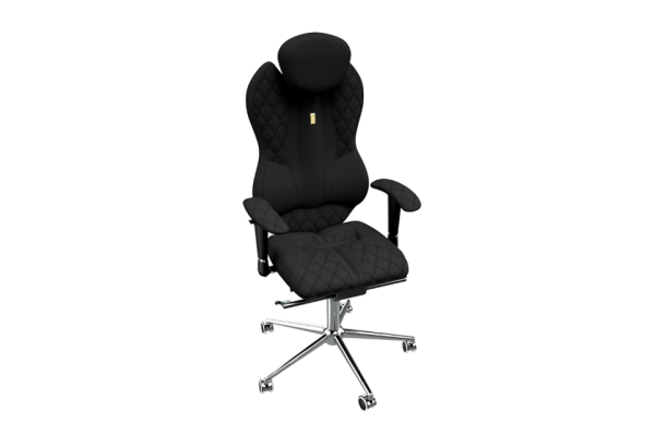 Кресло GRAND черный