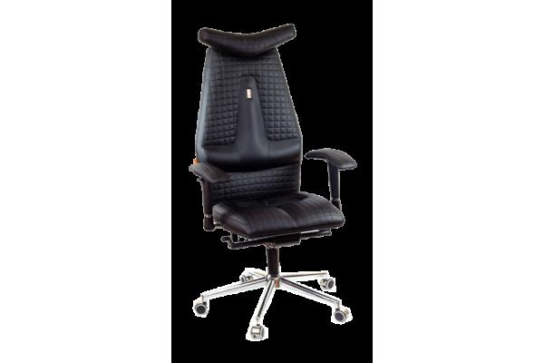 Кресло JET черный