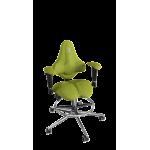 Кресло KIDS оливковый