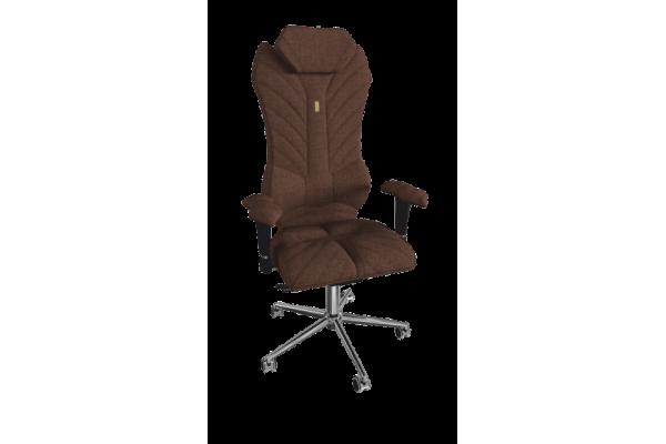 Кресло MONARCH шоколад