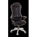 Кресло MONARCH черный