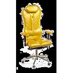 Кресло MONARCH золотой