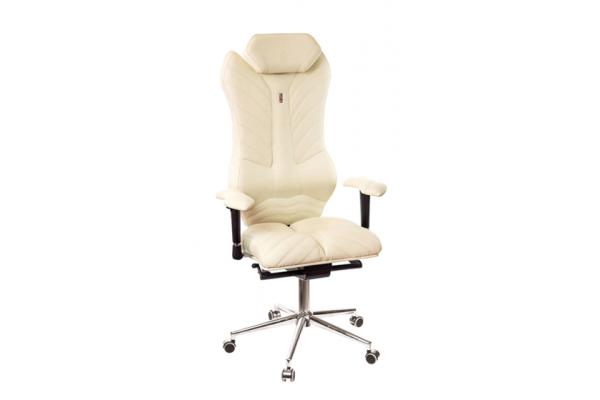 Кресло MONARCH белый