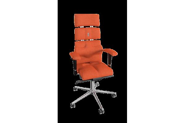 Кресло PYRAMID оранжевый