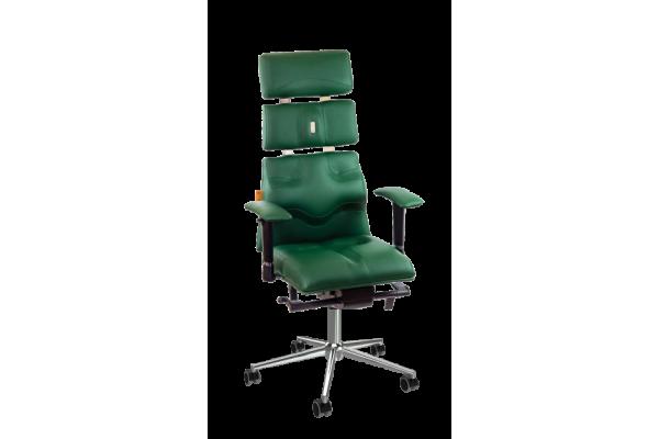 Кресло PYRAMID зеленый