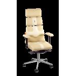 Кресло PYRAMID бежевый-песочный