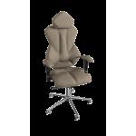 Кресло ROYAL карамель
