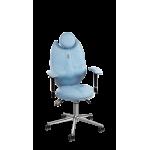 Кресло TRIO светло-синий