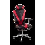 Кресло VICTORY черный