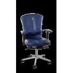 Кресло VICTORY синий