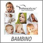 Детские матрасы BAMBINO