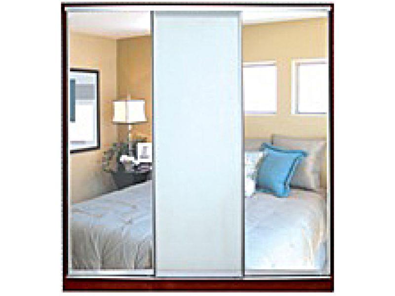 Шкаф-купе 16 зеркало-матовое зеркало шкафы-купе корпусная ме.