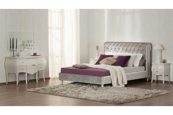 Кровать Bolero NEW