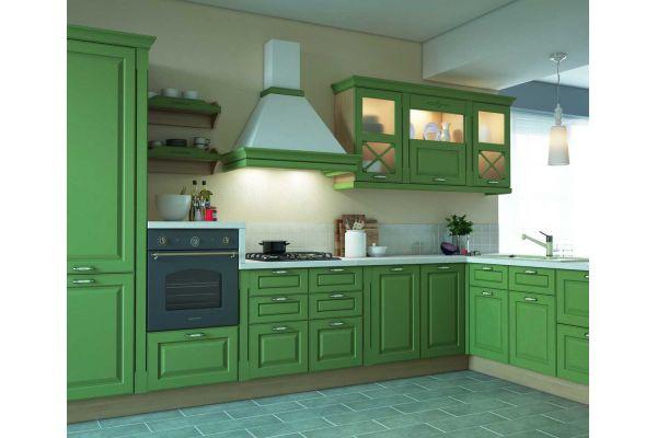 Кухня Piedmont