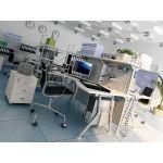 Мебель для персонала серии Plazma 2.0